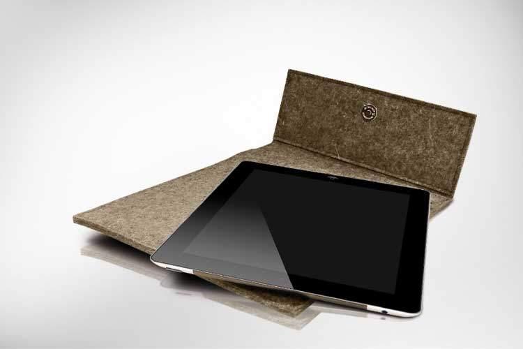 verschliessbare Tabletttasche in diversen Grössen