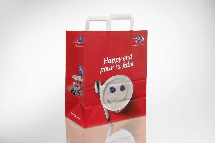 PaperLine-Classic-Einkaufstasche