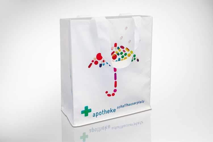 PETLine-Kundentasche