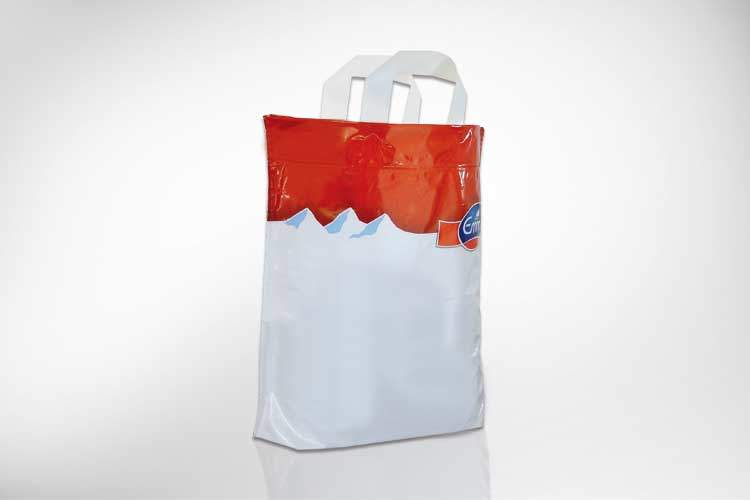 PolyLine-Messetasche
