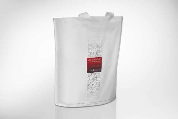 PolyLine-Schlaufentasche