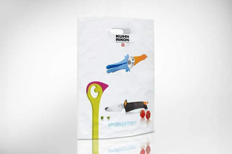 Imagetasche für den Verkauf