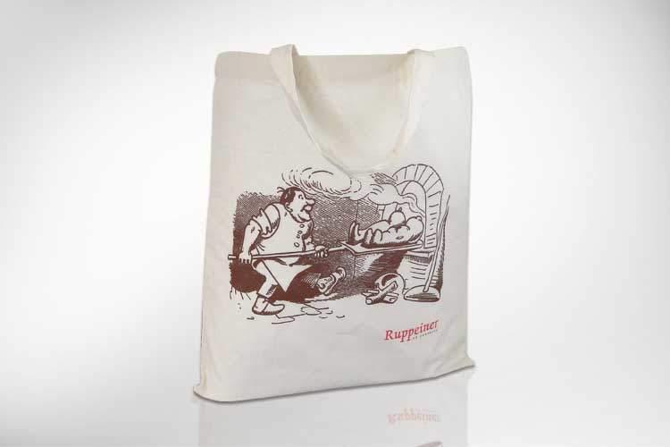 Stofftaschen unbedruckt