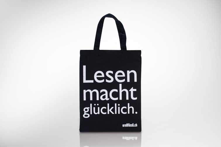 Werbetaschen Schweiz