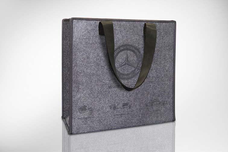 Umweltfreundliche Taschen
