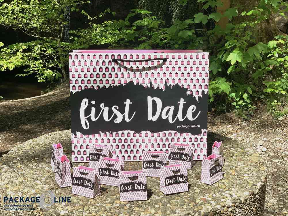 first Date auch auf unseren Social Media Kanälen.